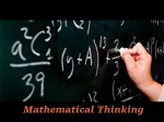 Introduction To Mathematical Thinking Online Course By Stanford Univ