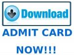 Download Admit Card Cmat September 2014 Exam