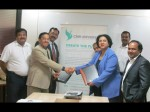 Nasscom Scc Collaborates With Cmr University