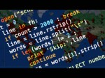Programming For Everybody Online Course By University Of Michigan