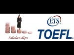 Toefl Scholarships To Exceptional Students In India