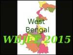 Wbjee Board Announces Wbjee 2015 Exam Dates