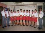How Become An Air Hostesses