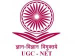 National Eligibility Test Net Scheme Of Examination