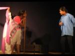 Imparting Education Through Theatre Arts