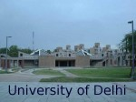 Delhi University Hold Intellectual Property Rights Worlshop