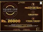 Nit Trichy S Pragyan Challenge Chennai