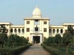 Nepalese Students On Exposure Visit Calcutta University