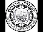 Applications Are Invited For Distance Courses At Dravidian University