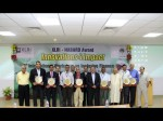 Xlri Organised 3rd International Workshop On Inclusive Finance