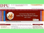 Dr D Y Patil Vidyapeeth Opens Aipgmdet 2015 Exam Online Registration