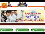 How Apply For Graduate Pharmacy Aptitude Test