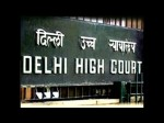 Delhi Hc Order On Nursery Admission Guidelines