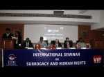 Itm Univ Organizes International Seminar On Surrogacy And Human Rights