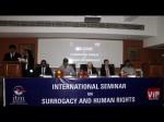 Itm Univ Organizes International Seminar On Surrogacy And Human Rights