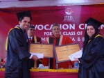 Over 798 Students Receive Degrees At Convocation Of Itm University