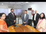 Sentiss Pharma Ties Up With Fore School Of Management