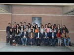 Mica Hosts Travel Study Programme For Haas B School Students