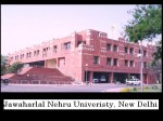 Hostel North East Students Jawaharlal Nehru University