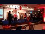 Mba Students Of Xlri Celebrate Chinese New Year