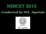 Eligibility Criteria For Nimcet