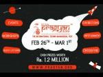 Pragyan 15 Annual Techno Management Fest Nit Tiruchirappa