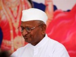 Engg Students From Up Join Hazare Protest