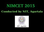 Nimcet Registration Procedure