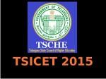 Eligibility Criteria For Tsicet