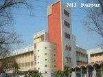 Nit Raipur Opens Ph D Programme Admissions