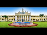 More Than 3500 Candidates Take Online Entrance Test Of Mysore Univ