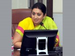 Education Policy To Be Within Parameters Of Constitution Smriti Irani