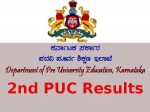 Karnataka 2nd Puc Results To Be Declared On May
