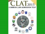 Clat 2015 Results Declared