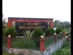 Dibrugarh University Offers B A Ll B Ll M Programmes Admissions