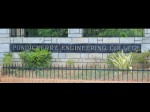 Pondicherry Engineering College Offers Mba Programme Admissions