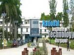 Nit Durgapur Offers Admission For M Tech Programmes