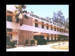 Central Institute Tool Design Opens M E Programmes Admissions