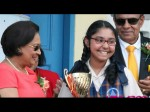 India Born Girl Tops Secondary Entrance Exam In Trinidad