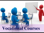 What Are Vocational Courses Scope And Career Opportunities
