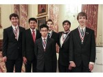 Indian Origin Students Help Us Win Math Olympiad After 21 Yr