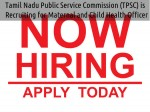 Tamil Nadu Public Service Commission Tpsc Is Recruiting