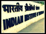 Dropouts From Iits 717 From Nits In 2014 15 Smriti Irani