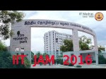 Iit Jam 2016 Exam Time Table