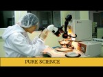 What Is Pure Science