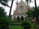 Mumbai Tp Set Up New Cluster University Based In Colaba