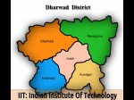 Iit In Karnataka Iit To Be Set Up In Dharward