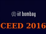 Iit Bombay Invites Applications For Ceed