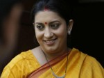 Smriti Irani Urged Iitians To Utilise Start Up Stand Up Scheme