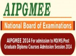 National Board Of Examinations Announces Aipgmee 2016 Exam Dates